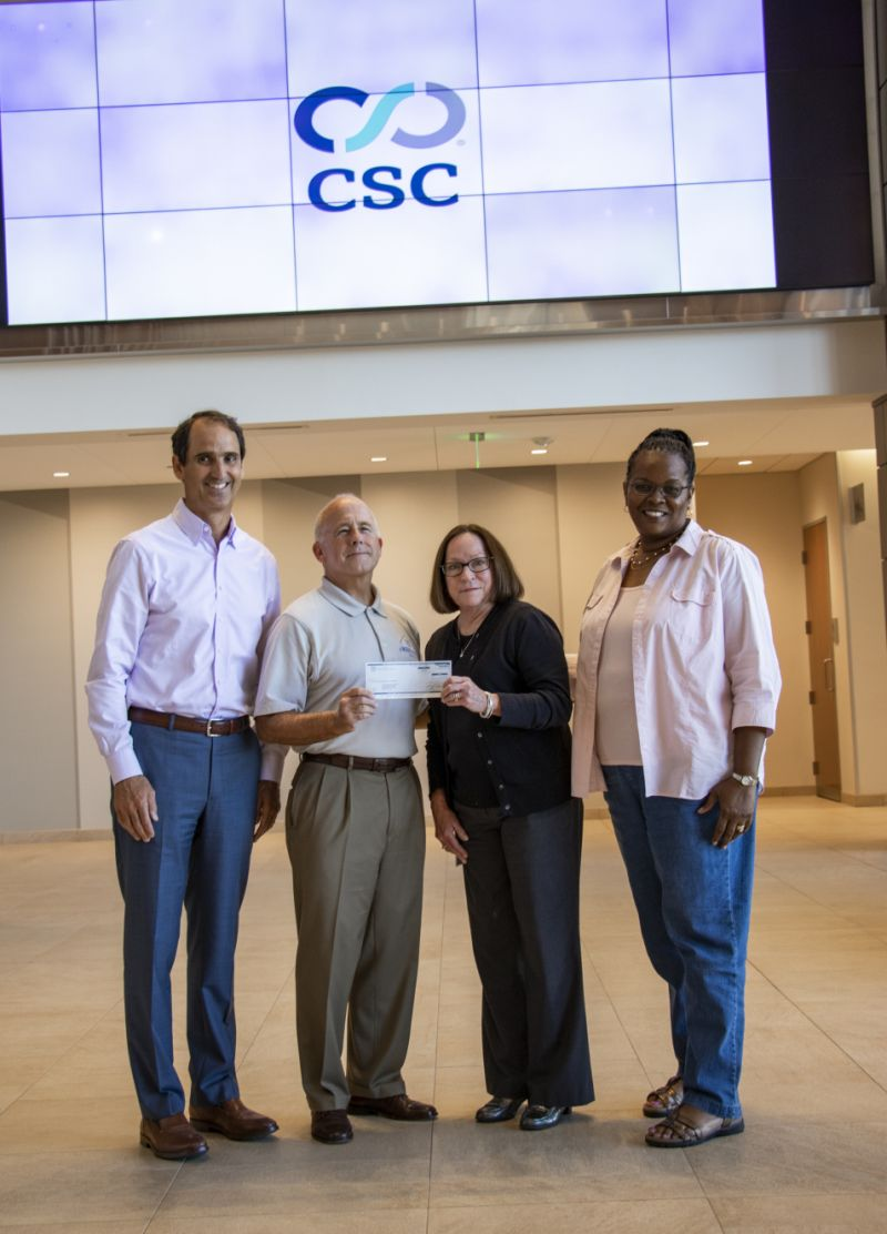 CSC Donates $100K to REACH Riverside