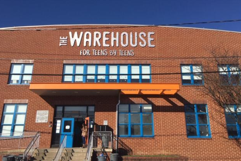 The Warehouse prepares to open its doors to Wilmington teens