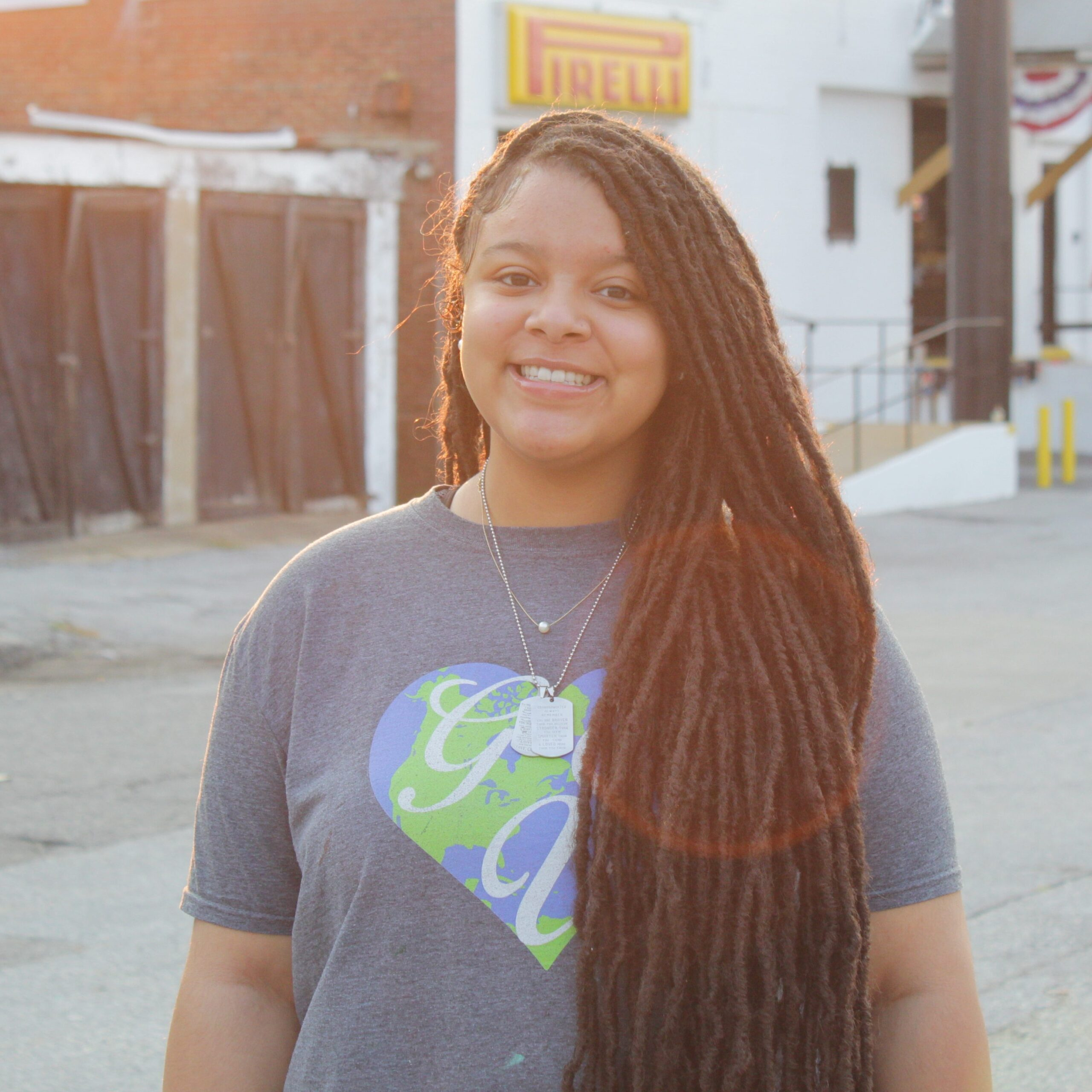 Anaya Patterson