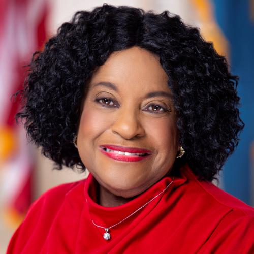 Rep. Stephanie T. Bolden
